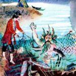 Хозяин воды - Эвенкийская сказка