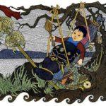 Храбрый Азмун - Нанайская сказка