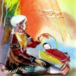Храбрый Хуркокан - Эвенкийская сказка