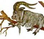 Храбрый баран - Русская сказка