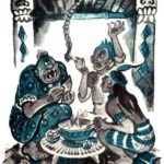 Хуан и буринкантада - Филиппинская сказка