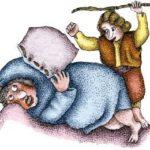 Хуан – козий пастух - Испанская сказка