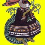 Хвастун - Нанайская сказка
