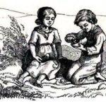 Иб и Христиночка - Ганс Христиан Андерсен