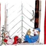 Ида и Эмиль из Леннерберги: Как маленькой Иде пришлось стать проказницей - Астрид Линдгрен