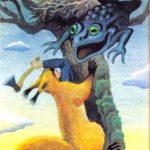 Ими-Хиты и Вошинг Урт (Хантыйская) - Сказка народов России