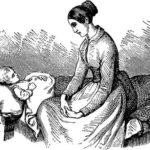 История одной матери - Ганс Христиан Андерсен