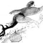 Иван Курья нога - Белорусская сказка