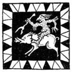 Каипора - Бразильская сказка