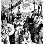 Как Алдар-Косе попал в услужение к Алаша-хану - Казахская сказка