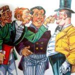 Как Джованнино потрогал короля за нос - Джанни Родари
