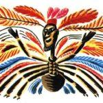Как Паук перехитрил Слониху и Гиппопотамиху - Африканская сказка