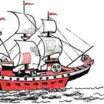 Как купеческий сын по морю ходил (Сербская) - Славянская сказка