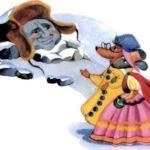 Как мышке жениха искали (Бирманская) - сказки других народов