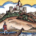 Как молодой рыбак женился на дочери короля - Албанская сказка