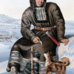 Как муж сделал работящей свою жену (ительменская) - Сказка народов России