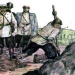 Как мужик убрал камень - Лев Толстой