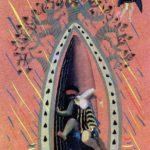 Как на свете появились черные утки и какаду - Австралийская сказка