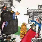 Как поп работницу нанимал (пинежская) - Сказка народов России