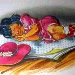 Как поскорее уснуть - Джанни Родари