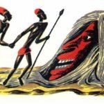 Как появилась смерть - Африканская сказка