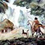 Как верблюд получил свой горб - Редьярд Киплинг