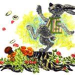 Как заяц рыбу разводил - Эно Рауд