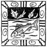 Как женщины ловили рыбу - Бразильская сказка