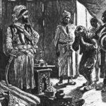 Караван-4: Спасение Фатьмы - Вильгельм Гауф
