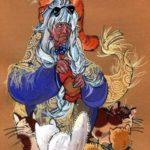 Каспер и пять умных кошек - Кристийна Касс - Зарубежные писатели