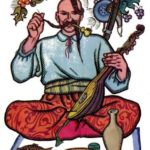 Казак Мамарыга - Украинская сказка