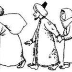 Кемине и вор - Туркменская сказка