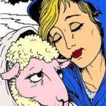 Кэт-щелкунчик - Английская сказка
