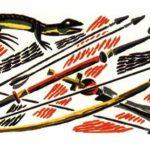 Кхари-Гайе - Африканская сказка