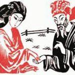 Китайская царица Силинчи - Лев Толстой