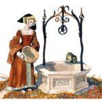 Колодец на краю света - Английская сказка
