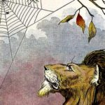 Комар и лев - Лев Толстой
