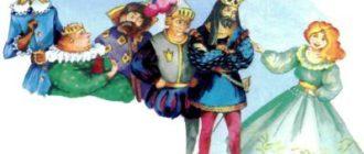 Король-дроздовик (сокр.) - Братья Якоб и Вильгельм Гримм