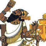 Король Мидас - Джанни Родари