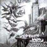 Коршуны и голуби - Жан де Лафонтен
