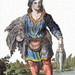 Костяной человечек - Эскимосская сказка
