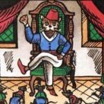 Кот и мыши - Албанская сказка
