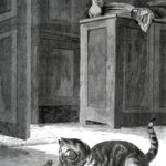 Кот и воробей - Жан де Лафонтен
