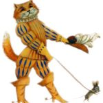 Кот в сапогах (2) - Шарль Перро