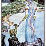 Красавица Насто - Карельская сказка
