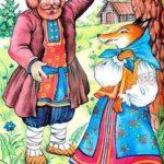 Крестьянин и лисица - Иван Крылов
