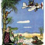 Крокодил - Корней Чуковский
