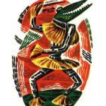 Крокодилова родня - Африканская сказка