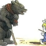 Кролик который никого не боялся - Михаил Пляцковский
