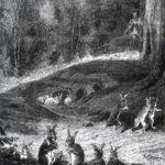 Кролики - Жан де Лафонтен
